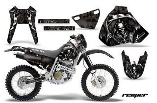 amr racing graphic decal kit honda xr400 xr backgrounds time