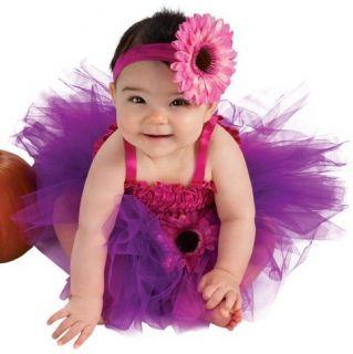 Baby Ballerina Tutu Dress Halloween Costume 6 9 Months
