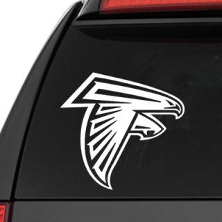 Atlanta Falcons NFL Football Vinyl Decal Sticker
