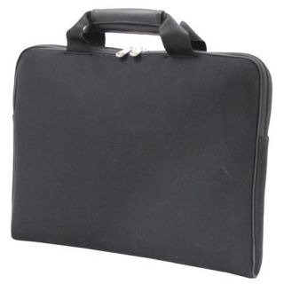 Avenues Civic 15 4 Laptop Notebook Computer Sleeve Bag 3 Colors Black