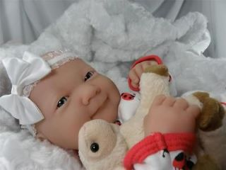 OH SO PRECIOUS 14 BERENGUER BABY doll for REBORN or PLAY HTF SWEET