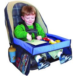 Car Seat Stroller Snack and Play Travel Tray Child Baby
