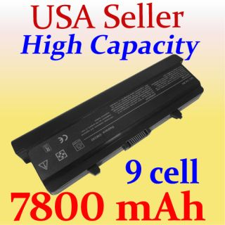 Cell Battery for Dell WK379 X284G XR693 Inspiron 1525 1526 1545