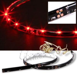 audi style 20 ultra thin 20 smd led light strips