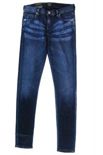 Citizens of Humanity womens avedon absolute low rise skinny jeans $210
