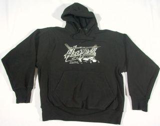 STEVE & BARRYS Hot Rod Cafe sweatshirt mens (size S)    FREE