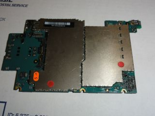 8GB iPhone 3GS AT T Logic board JUNK Has Warranty remaining