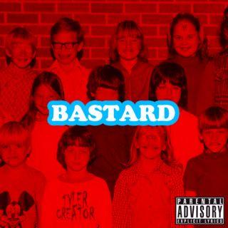 Tyler, the Creator   BASTARD new cd odd future wolf gang ofwgkta