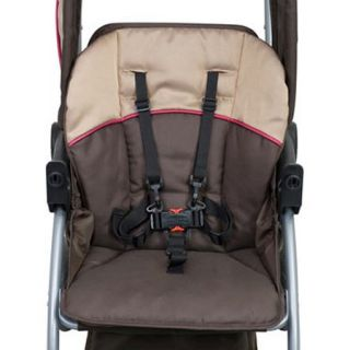 Baby Trend Sit N Stand DX Deluxe Stroller & Car Seat Travel System