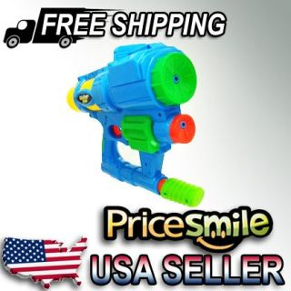 14 Plastic Air Pressure Haiye 15000 Squirt Gun Water Pool Beach Toy