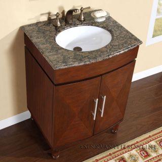 Bathroom Vanities on Single Sink Bathroom Vanities On Bath Granite Vanity Tops Bathroom