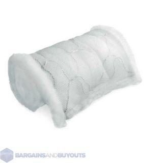 80 Light Snow Blanket Holiday Decor 48x24 302001