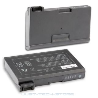 New Li ion Laptop Battery for Dell Latitude C540 C600 C610 C640 C800