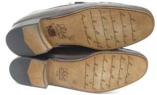 Murphy Mens Shoes Italian Beeler Dress Tassel Loafers 9 M