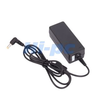 19V 30W Battery Charger for Dell Inspiron Mini 9 10 12 Y200J 330 2063
