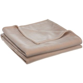 Vellux Blanket by Westpoint Highly Durable Soft Plush Hypo Allergenic