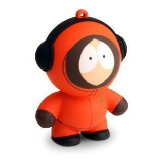 KENNY SOUTH PARK BEATZ BUDDIEZ HEADPHONIES PORTABLE SPEAKER BEATS