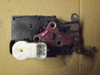 1999 Chevy Venture Rear Door Lock Actuator Rear Hatch