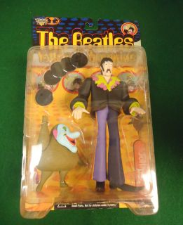 Beatles Yellow Submarine Figure John lennon Jeremy McFarlane