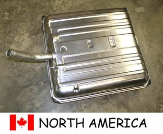 1959 1960 Chevy Bel Air Biscayne Impala Fuel Gas Tank Made in Canada