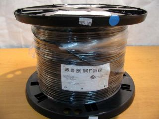 Belden 1000 Ft. 1855A RG59 Sub Mini AWG Analog & Digital Coaxial Cable
