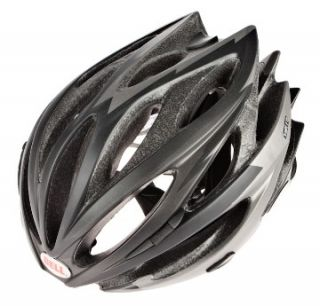 Bell Sweep Bicycle Helmet Road Bike Cycling Matte Titanium Medium New