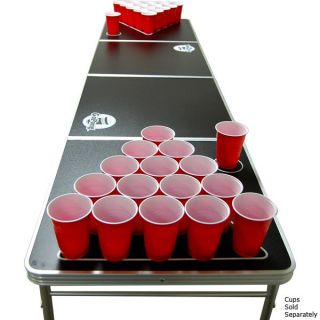 Portable Beer Pong Game Table – 8 ft – Beirut Tables