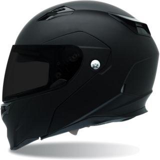 Bell Revolver Modular Helmet Matte Flat Black 2XL XXL