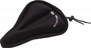 Bell Sports 1002215 Cycle Products Extra Gel Bicycle Seat Pad