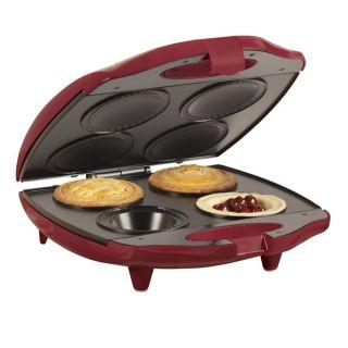 Sunbeam fpsbmcm950 mini cake maker kitchen dining for Personal pie maker
