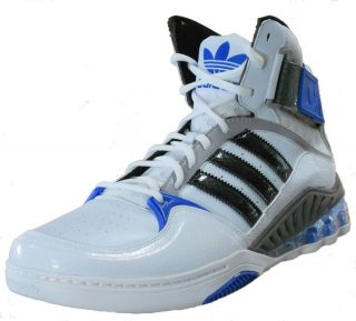 Adidas Originals Mega Softcell BHM New White Black