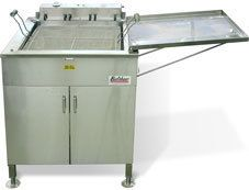 Belshaw Donut Fryer Brand New Belshaw 624 Fits 23x23 Screen