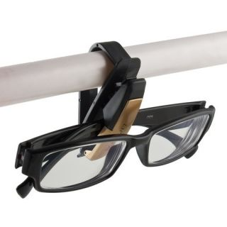 Car Bicycle Auto Visor Accessories Eye Sunglasses Glasses Card Pen