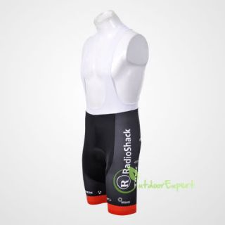 2012 Team Bicycle Bike Cycling Sports Bib Shorts Shorts Cushion Wear
