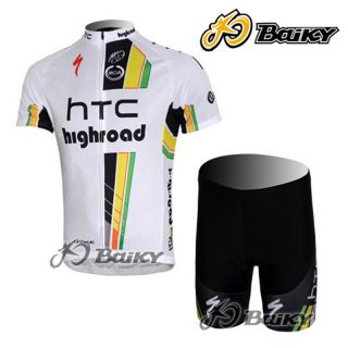 Suits Cycling Jersey Shorts Bike Pants Bicycle Clothing New
