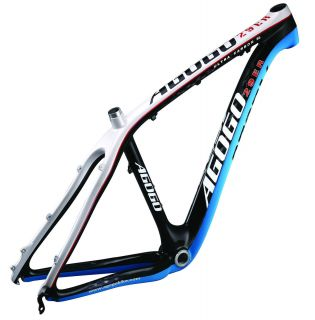 29er SL Carbon Mountain Bike Frame Size 19 Blue