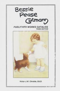 Bessie Pease Gutmann Prints Art ID Dates Book