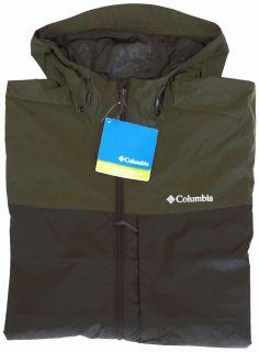 Sportswear Big Creek Falls Rainshell Jacket Big Men 4X 4XL