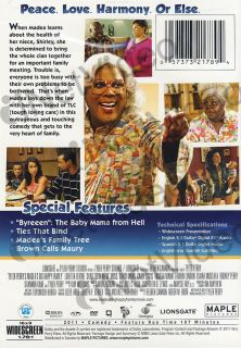 madea s big happy family new dvd original title madea s big happy