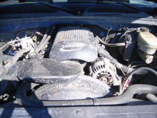 ENGINE 03 04 CHEVROLET CHEVY SILVERADO 1500 PICKUP 5 3L V8 MOTOR VIN T