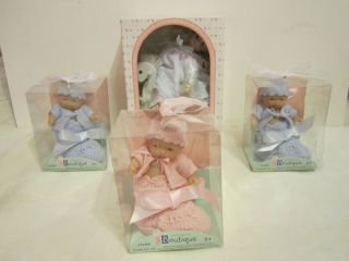 New Collectors Berenger Boutique Dolls / Baby Dolls / Just Born