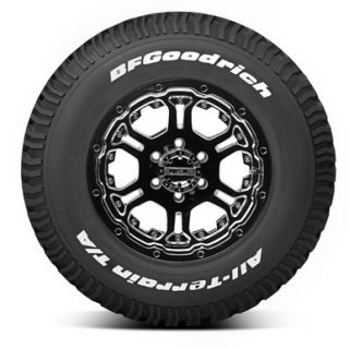 NEW 265 70 17 BF GOODRICH BFG ALL TERRAIN T A KO 265 70R R17 TIRES