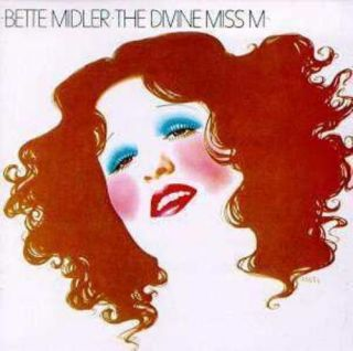 Bette Midler Divine Miss M Remaster New CD