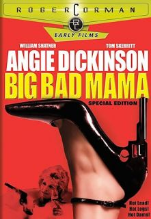 Big Bad Mama DVD, 2005