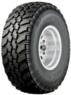 BFGoodrich Baja T A Tire 37 x 12 50 17 blackwall 89885