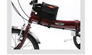 New Bike Bicycle Front Tube Frame Bag Waterproof Rain Cover Durable