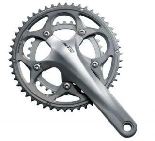 SHIMANO105 5750 Road Bike Crankset Bicycle Crank 50 34