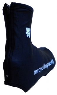Lycra Time Trial Road Cycling Shoe Covers Booties Overshoes