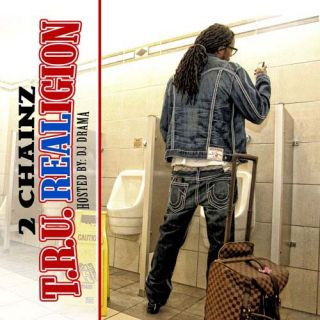 Chainz 2CHAINZ Mixtape Collection 6 Hot Mixtapes aka Tity Boi