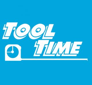 Tool Time Funny Home Improvement BINFORD Cool Nerd Geek T Shirt x